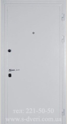двери металлические входные ширина 70 см мдф внутри снаружи напылением