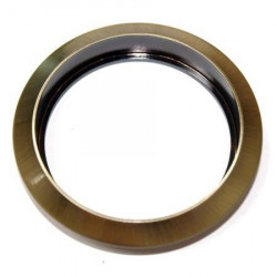 Кольцо APECS бронза