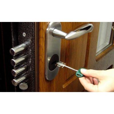 Что делать если захлопнулась дверь