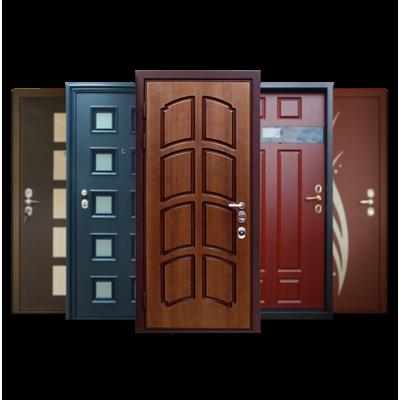 Сертификация дверей