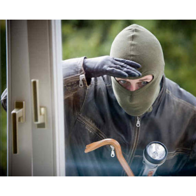 Эффективная защита от квартирных краж — взломостойкие двери
