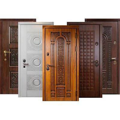 Новые модели дверей представлены на нашем сайте
