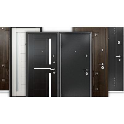 Достоинства и недостатки бронированных дверей