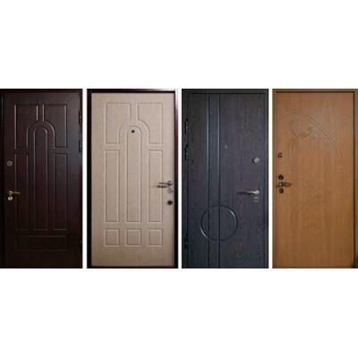 Конденсат на входной металлической двери