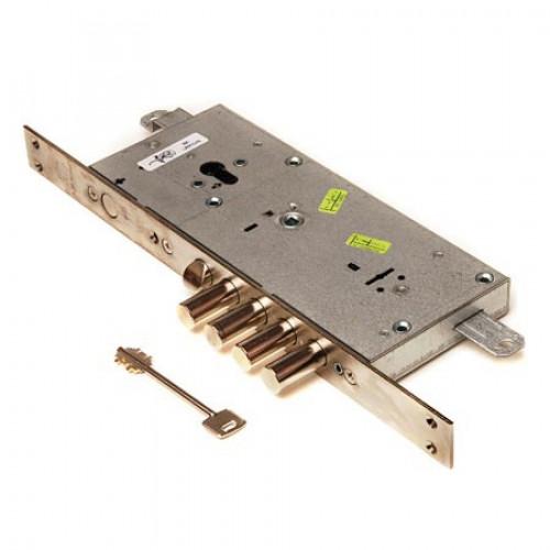 Cisa 57986 CAMBIO з перекодуванням