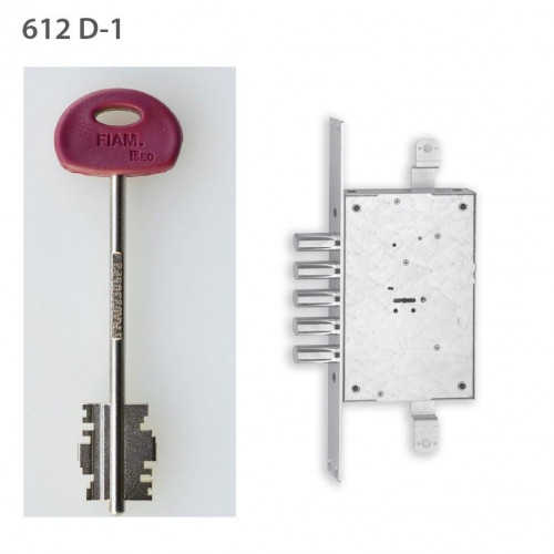 Iseo 612 D1