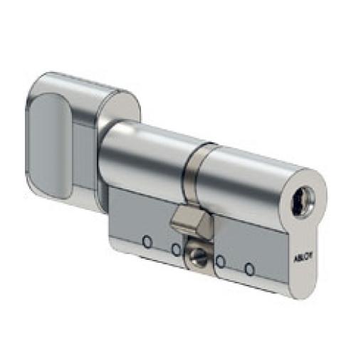 Циліндр Abloy Protec 2 62 (31x31T) ключ-тумблер CY323