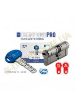 Цилиндр MOTTURA CHAMPIONS PRO ключ/ключ