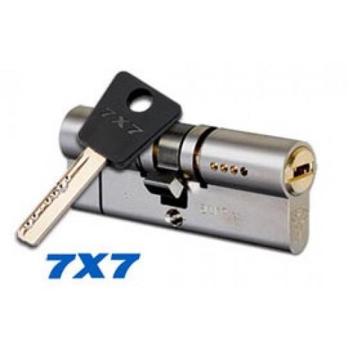 Цилиндр MTL 7x7