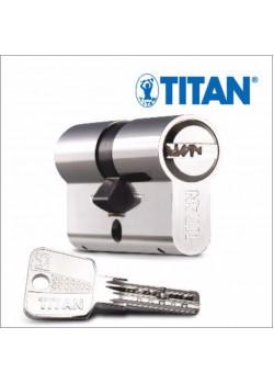 Цилиндр Titan K5