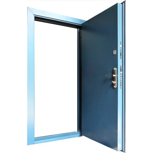 дверь бронированная 3 класс металлическая цена